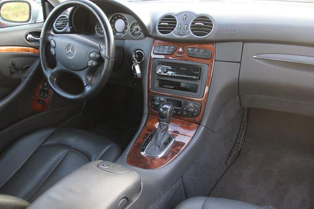 2004 Mercedes-Benz CLK320 3.2L Santa Clarita, CA 17