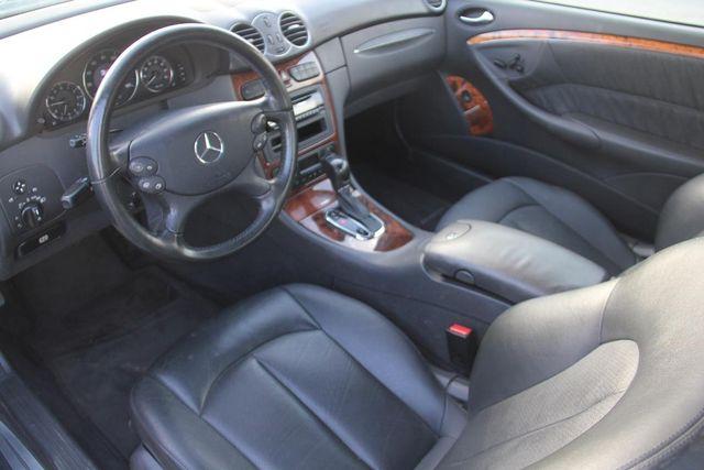2004 Mercedes-Benz CLK320 3.2L Santa Clarita, CA 7