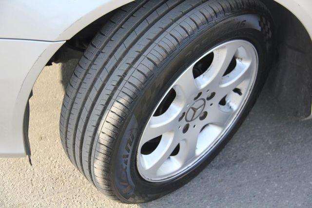 2004 Mercedes-Benz CLK320 3.2L Santa Clarita, CA 26