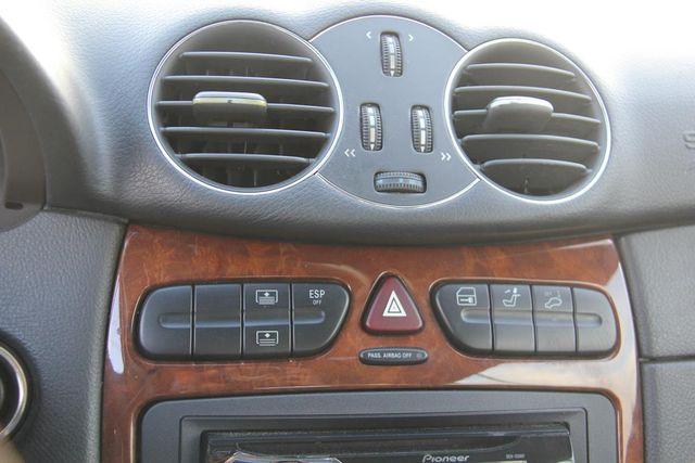 2004 Mercedes-Benz CLK320 3.2L Santa Clarita, CA 19