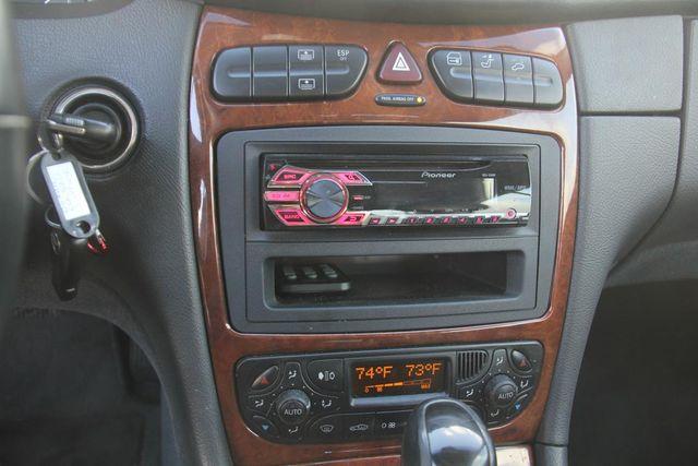 2004 Mercedes-Benz CLK320 3.2L Santa Clarita, CA 20
