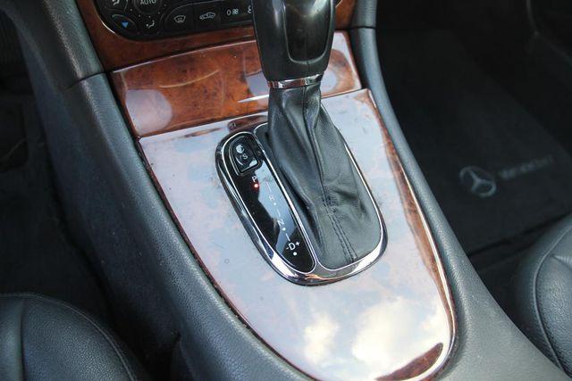 2004 Mercedes-Benz CLK320 3.2L Santa Clarita, CA 21