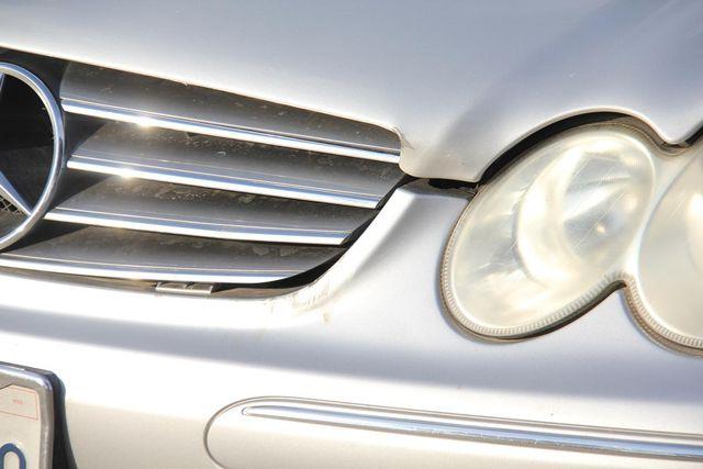 2004 Mercedes-Benz CLK320 3.2L Santa Clarita, CA 25