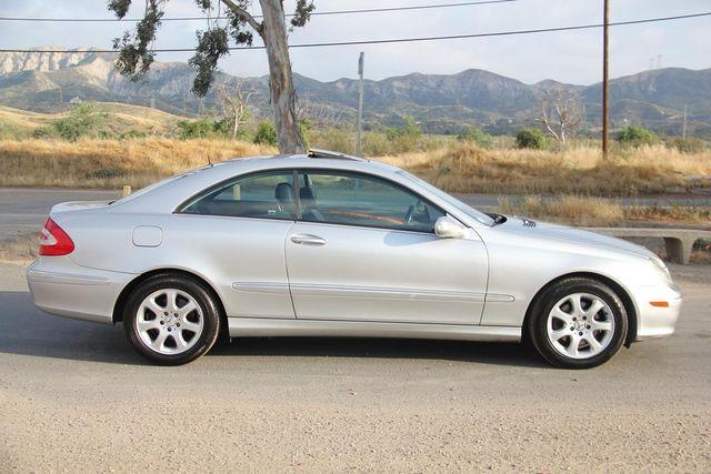 2004 Mercedes-Benz CLK320 3.2L Santa Clarita, CA 11