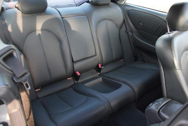 2004 Mercedes-Benz CLK320 3.2L Santa Clarita, CA 15