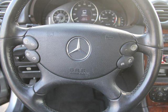 2004 Mercedes-Benz CLK320 3.2L Santa Clarita, CA 24