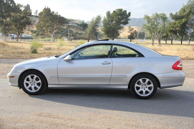 2004 Mercedes-Benz CLK320 3.2L Santa Clarita, CA 10