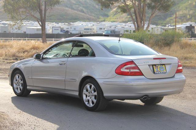 2004 Mercedes-Benz CLK320 3.2L Santa Clarita, CA 5