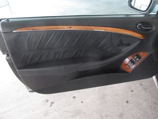 2004 Mercedes-Benz CLK500 Cabriolet 5.0L Gardena, California 1