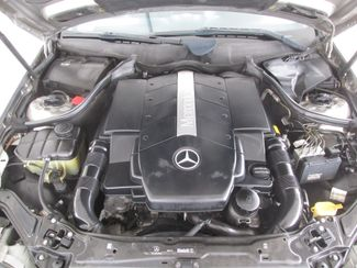 2004 Mercedes-Benz CLK500 Cabriolet 5.0L Gardena, California 11