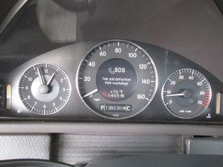2004 Mercedes-Benz CLK500 Cabriolet 5.0L Gardena, California 3