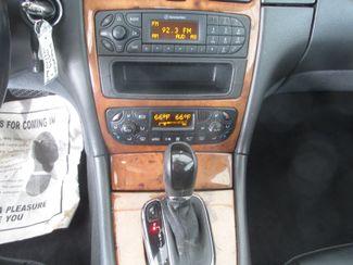 2004 Mercedes-Benz CLK500 Cabriolet 5.0L Gardena, California 4
