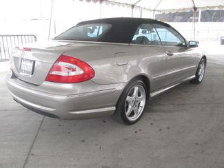 2004 Mercedes-Benz CLK500 Cabriolet 5.0L Gardena, California 7