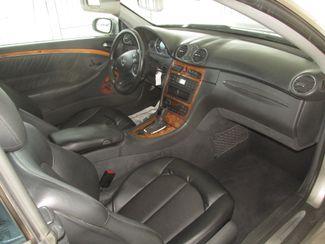 2004 Mercedes-Benz CLK500 Cabriolet 5.0L Gardena, California 9