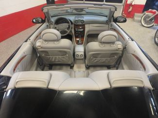 2004 Mercedes Clk500 CONVERTIBLE, VERY  FAST & SHARP!~ Saint Louis Park, MN 6