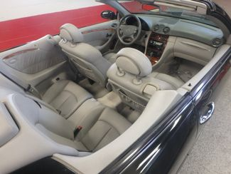 2004 Mercedes Clk500 CONVERTIBLE, VERY  FAST & SHARP!~ Saint Louis Park, MN 7
