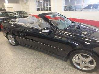 2004 Mercedes Clk500 CONVERTIBLE, VERY  FAST & SHARP!~ Saint Louis Park, MN 22