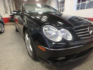 2004 Mercedes Clk500 CONVERTIBLE, VERY  FAST & SHARP!~ Saint Louis Park, MN 14