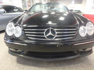 2004 Mercedes Clk500 CONVERTIBLE, VERY  FAST & SHARP!~ Saint Louis Park, MN 15