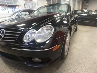 2004 Mercedes Clk500 CONVERTIBLE, VERY  FAST & SHARP!~ Saint Louis Park, MN 16