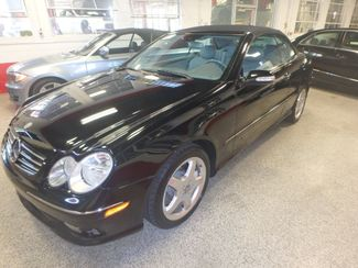 2004 Mercedes Clk500 CONVERTIBLE, VERY  FAST & SHARP!~ Saint Louis Park, MN 9