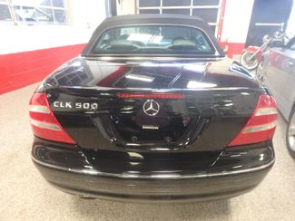 2004 Mercedes Clk500 CONVERTIBLE, VERY  FAST & SHARP!~ Saint Louis Park, MN 11