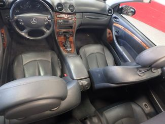 2004 Mercedes Clk500 Convertible V-8, COOLED SEATS, FAST, SHARP, READY. Saint Louis Park, MN 18