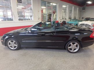 2004 Mercedes Clk500 Convertible V-8, COOLED SEATS, FAST, SHARP, READY. Saint Louis Park, MN 19