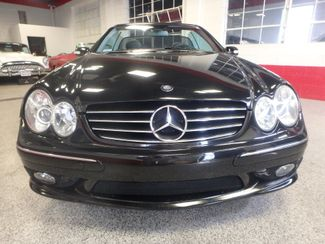 2004 Mercedes Clk500 Convertible V-8, COOLED SEATS, FAST, SHARP, READY. Saint Louis Park, MN 22