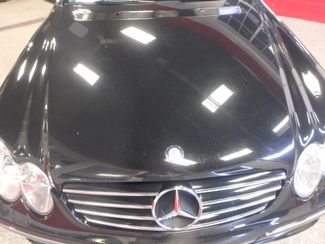 2004 Mercedes Clk500 Convertible V-8, COOLED SEATS, FAST, SHARP, READY. Saint Louis Park, MN 20