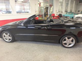 2004 Mercedes Clk500 Convertible V-8, COOLED SEATS, FAST, SHARP, READY. Saint Louis Park, MN 5