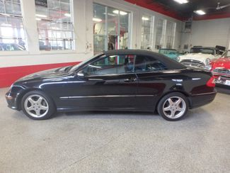 2004 Mercedes Clk500 Convertible V-8, COOLED SEATS, FAST, SHARP, READY. Saint Louis Park, MN 10
