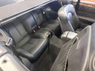 2004 Mercedes Clk500 Convertible V-8, COOLED SEATS, FAST, SHARP, READY. Saint Louis Park, MN 31