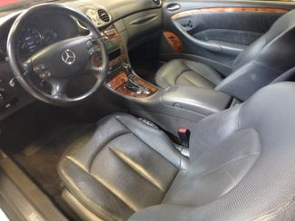 2004 Mercedes Clk500 Convertible V-8, COOLED SEATS, FAST, SHARP, READY. Saint Louis Park, MN 2