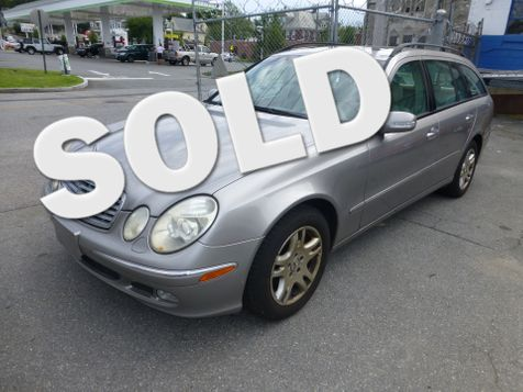 2004 Mercedes-Benz E-Class 3.2L in Lawrence, MA