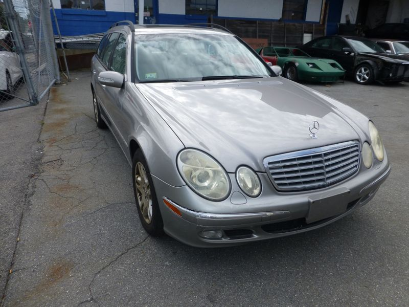 2004 Mercedes-Benz E-Class 32L  city MA  European Motorsports  in Lawrence, MA