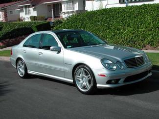 2004 Mercedes-Benz E-55 AMG  city California  Auto Fitness Class Benz  in , California