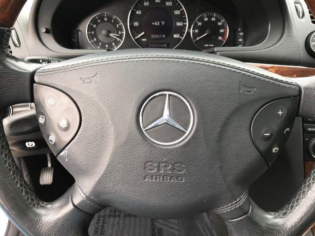 2004 Mercedes-Benz E-Class E 500 in Medina, OHIO 44256