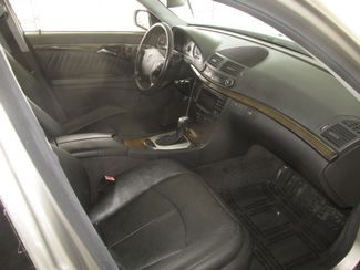 2004 Mercedes-Benz E320 3.2L Gardena, California 11
