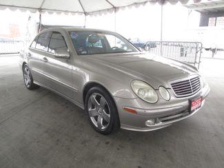 2004 Mercedes-Benz E320 3.2L Gardena, California 13