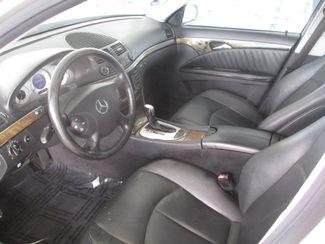 2004 Mercedes-Benz E320 3.2L Gardena, California 2