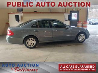 2004 Mercedes-Benz E320 3.2L | JOPPA, MD | Auto Auction of Baltimore  in Joppa MD