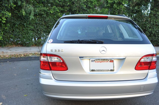 2004 Mercedes-Benz E320 Wagon  32L Low Mileage  city California  Auto Fitness Class Benz  in , California