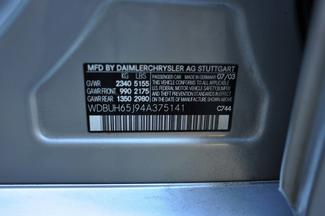 2004 Mercedes-Benz E320 Wagon  32L Low Mileage  city California  Auto Fitnesse  in , California