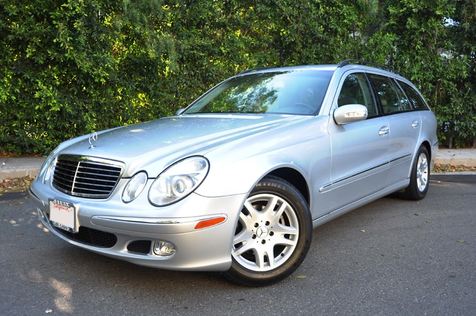 2004 Mercedes-Benz E320 Wagon,  3.2L, Low Mileage! in , California