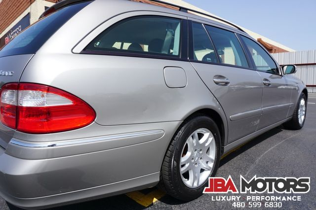 2004 Mercedes-Benz E320 Wagon 4Matic AWD E Class 320 in Mesa, AZ 85202