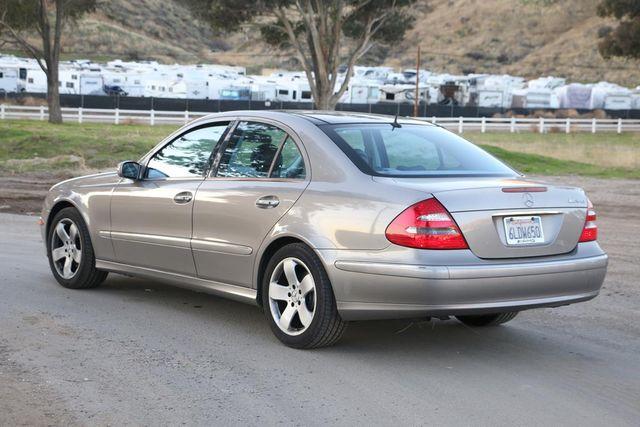 2004 Mercedes-Benz E320 3.2L Santa Clarita, CA 1