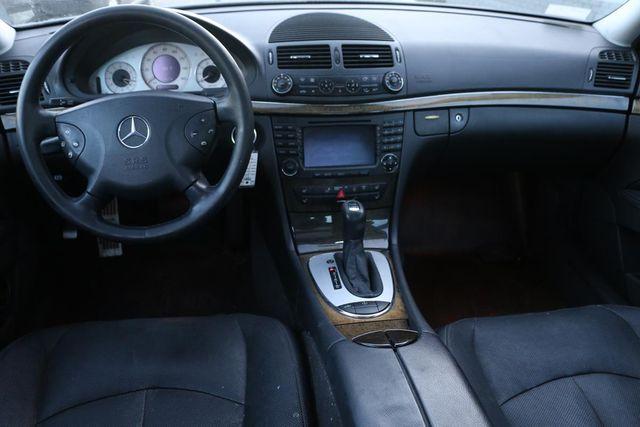 2004 Mercedes-Benz E320 3.2L Santa Clarita, CA 2