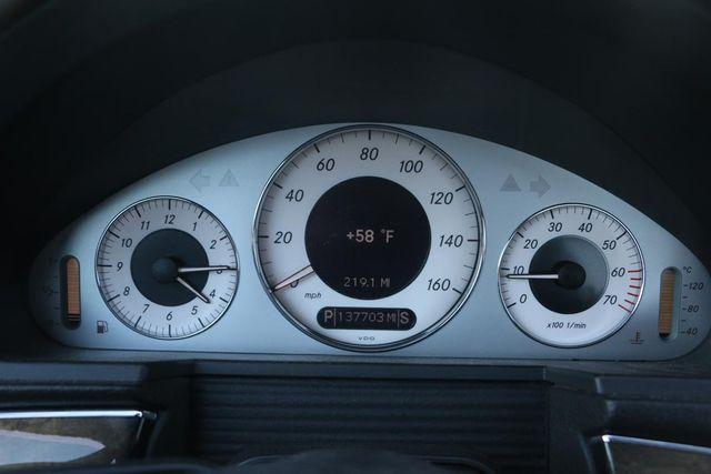 2004 Mercedes-Benz E320 3.2L Santa Clarita, CA 3