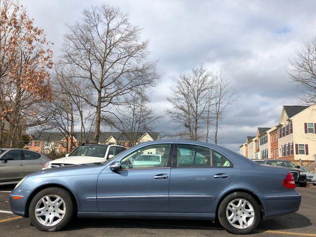 2004 Mercedes-Benz E320 3.2L Sterling, Virginia 4
